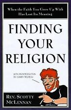 VG, Finding Your Religion: When the Faith You Grew Up With Has Lost Its Meaning,