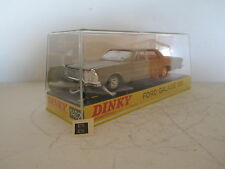 FRENCH DINKY 1402 FORD GALAXIE 500 MIB 9 EN BOITE L@@K