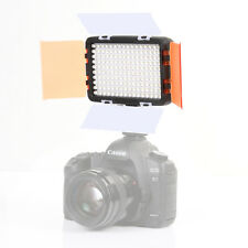 160 LED Photo Studio Video Light Dimmable Lamp Lighting for DV Camera Camcoder