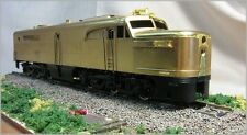 Westside Model HO Scale Brass Alco PA Powered PB Dummy Undecorated NOS
