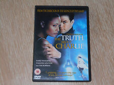 The Truth About Charlie (DVD, 2003)