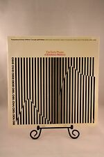 Early Phases of DIABETES MELLITUS 1965 Pfizer Laboratories SEALED LP 1965