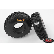 RC4WD Genius Sem Fronteira 2.2 Scale Tires Z-T0131