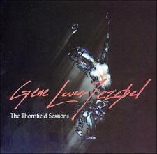 The Thornfield Sessions New CD