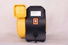 1.5Hp Commerical Jumping castle and Slide air blower pump inflator/1100w CE/UL