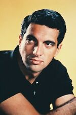 Frankie Vaughan Color 11x17 Mini Poster