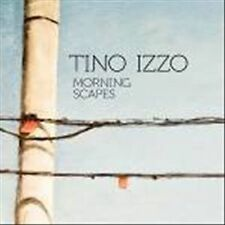 Morning Scapes * by Tino Izzo (CD, Oct-2011, Tab)