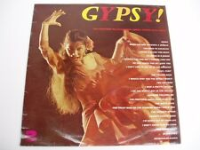 GYPSY - Zigeuner Players With Janos Ferenc - LP
