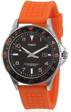 Timex Sport Rubber Mens Watch T2P031