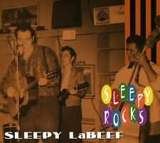 Rocks - Sleepy Labeef (2008, CD NEUF)