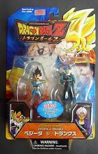 BANDAI DRAGON BALL Z  ULTIMATE SPARKS - VEGETA & TRUNKS  (NEW)