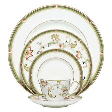 Wedgwood Oberon 60Pc China Set, Service for 12