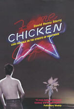 Chicken: Love for Sale on the Streets of Hollywood,ACCEPTABLE Book