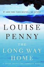 Chief Inspector Armand Gamache: The Long Way Home 10 by Louise Penny (2014,...