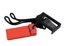 Weslo Cadence TS300 Treadmill Safety Key 294660