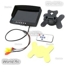 7 inch LED TFT 800x480 Professional FPV Aerial Photography Screen Monitor
