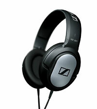 SENNHEISER HD201 WIRED HEADPHONES+Rich, crisp bass response+BILL+2 YR WRT