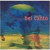 Bel Canto - Magic Box (1996) Rare Promo Copy Full Album - Printed in USA