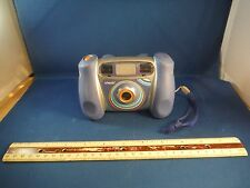 VTech Kidizoom Purple Camera Working Condition