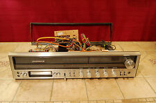 Magnavox Console Stereo System, Complete - Vintage