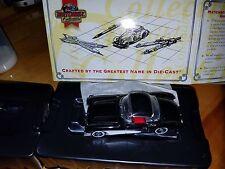 Matchbox Collectibles 1:43 Scale Diecast 1956 Chevrolet Corvette *COA* DYG06-M