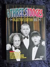 The Three Stooges - Collector's Edition DVD - Disc 2 (2003)