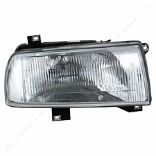 For 1993-1998 VW Jetta MK3 Passenger Right Side Single Bulb Headlight Headlamp