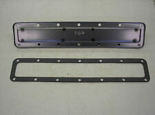 IH/ FARMALL / H / SH / 300 / 350 / NEW/ WATER JACKET PLATE & GASKET /#BMTP35-270