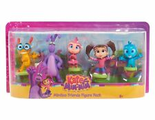 Kate & Mim-Mim-Mimiloo Friends de collection 5 figure pack * neuf *