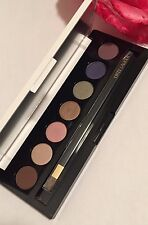 ESTEE LAUDER Pure Color Eyeshadow (7) Palette w/Lisa Perry Print #1B New