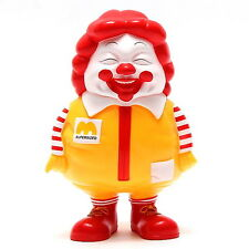 "Super Size Me Full Color Ver. 6.5"" Vinyl Figure by Secret Base x Ron English mc"