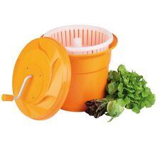 Imbiss Salatschleuder Salatsieb Kunststoff Gastro 12 Liter Gastlando