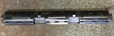 JAGUAR X TYPE FRONT DOOR TRIM TREAD SILL WIRING LOOM HARNESS COVER CHANNEL