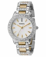 NEW Fossil Ladies Quartz Watch - ES2409