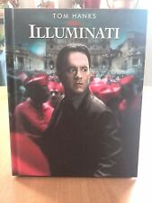 ILLUMINATI  Extended Version  Collectors Book (2 Discs)   Blu-Ray