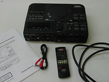 Superscope/Marantz PSD300P Dual Well Player+CDR Recorder w/Music Practice Tools