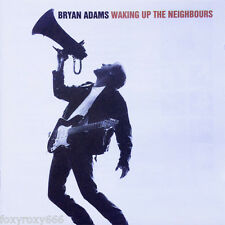 "BRYAN ADAMS ""WAKING UP THE NEIGHBOURS"" 1991"