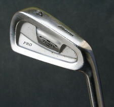 Mizuno T Zoid Pro 4 Iron Original Gold S300 Steel Shaft with Sensicore
