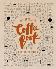 SPECIALTY COFFEE BOOK : NEW SOUTH WALES
