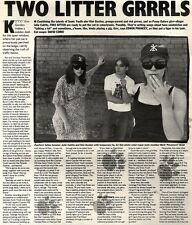 17/7/93PGN40 ARTICLE & PICTURES : FREE KITTEN