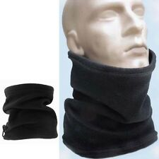 Unisex Polar Fleece Neck Warmer Thermal Snood-Schal Hat Skibekleidung Snowboard