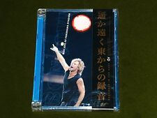 BON JOVI LIVE AT YOKOHAMA STADIUM 1996 DVD SEALED Def Leppard Aerosmith Europe