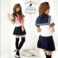 Sailor Suit Role-playing Girl Nightclub DS Stage Costume Uniform Temptation
