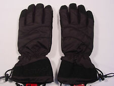 New Reusch Real Goose Down Ski Gloves Adult Medium (8.5) Goosekarma #2593102