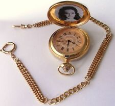 The Music Pocket Watch from a LTD Edition Of 100 Made Few Dollars More  {no 101}