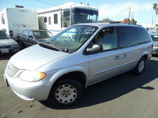 Chrysler : Town & Country 4dr eL FWD