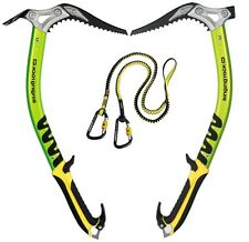 Singing Rock Bandit Ice Axe DEAL Technical Climbing Alpine Mountaineering Sports