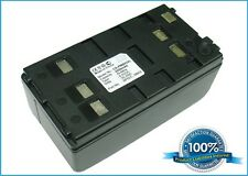6.0V battery for Pentax R-202N, R800, R-100X, R300, R100, R-200X Ni-MH NEW