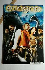 ERAGON DRAGON PHOTO MINI POSTER BACKER CARD (NOT A movie )