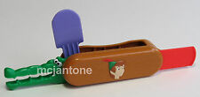 LOOSE McDonald's Happy Meal 1998 Peter Pan ACTIVITY TOOL Pocket Knife Sgl Toy